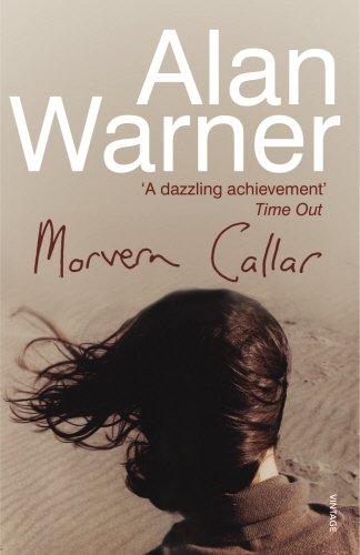 Morvern Callar by Alan Warner