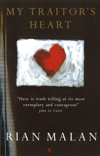 My Traitor's Heart by Rian Malan