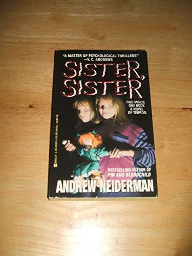Sister Sister by Andrew Neiderman