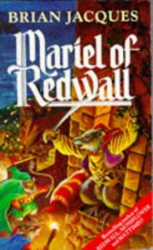 Mariel of Redwall (Red Fox Older Fiction)