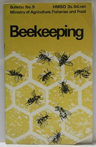 Beekeeping by Agriculture,Fish.& Food,Min.of