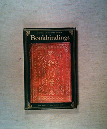 Bookbindings by Victoria and Albert Museum