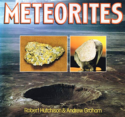 Meteorites: The Key to Our Existence by Natural History Museum