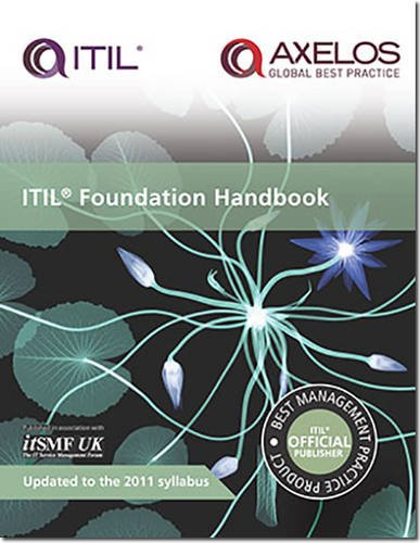 ITIL Foundation Handbook by Stationery Office