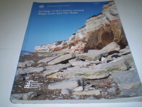 Geology of the Country Around King's Lynn and the Wash by British Geological Survey