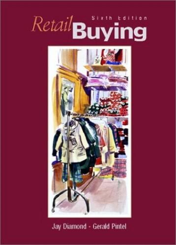 Retail Buying by Jay Diamond