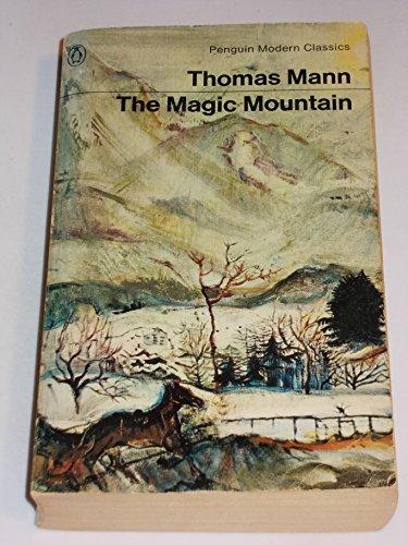 Magic Mountain (Modern Classics)