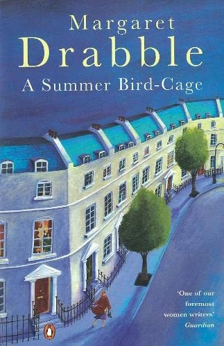 A Summer Bird-cage by Margaret Drabble