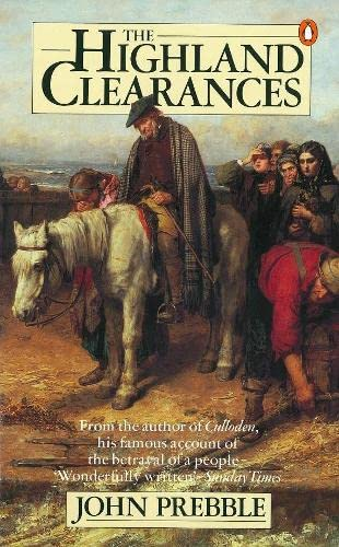 The Highland Clearances by John Prebble