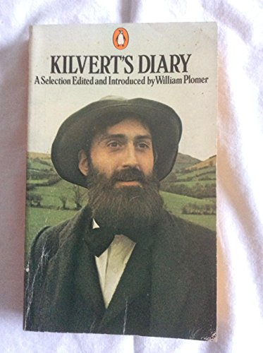 Kilvert's Diary, 1870-79 by Francis Kilvert