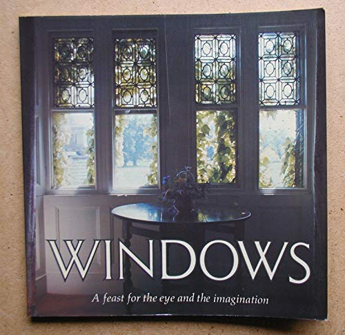 Windows by Val Clery