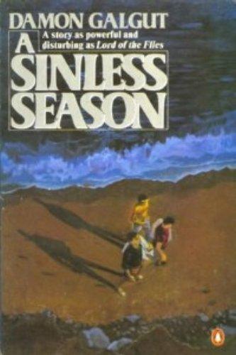 A Sinless Season by Damon Galgut