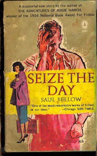 Seize the Day (Penguin Great Books of the 20th Century)
