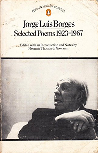 Selected Poems 1923 - 1967