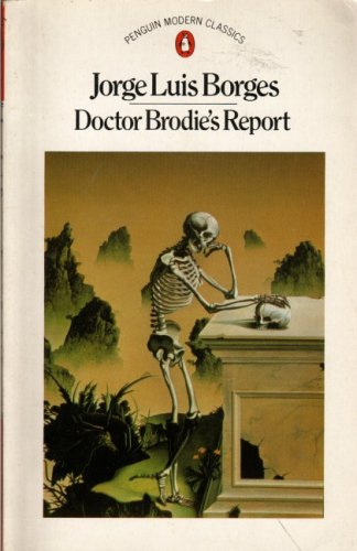 Doctor Brodie