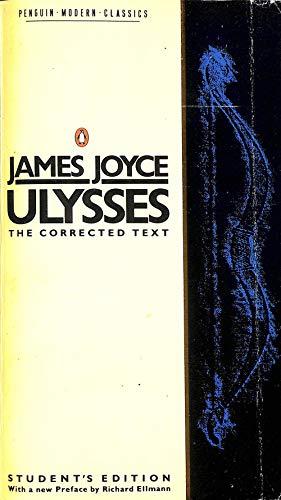 Ulysses: Corrected Text (Modern Classics)