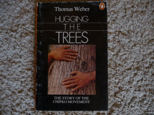 Hugging the Trees by Thomas K. Weber, M.D.