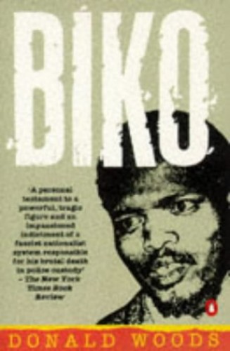 Biko by Donald Woods