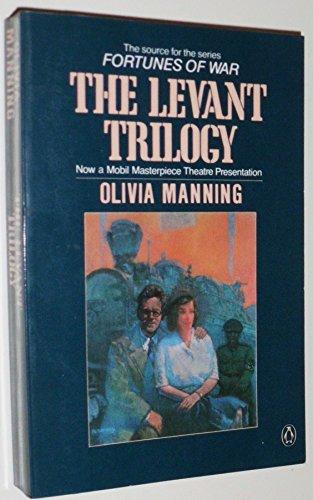 Manning Olivia : Levant Trilogy (Us TV) by Olivia Manning