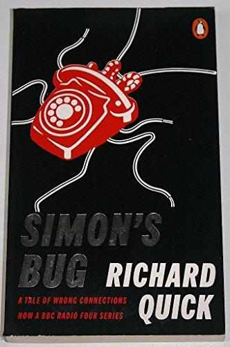 Simon's Bug by Richard Quick