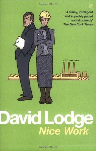 Nice Work by David Lodge