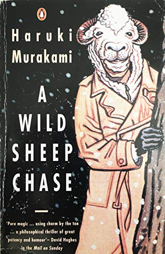 A Wild Sheep Chase (Penguin International Writers)