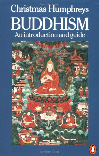 Buddhism by Christmas Humphreys