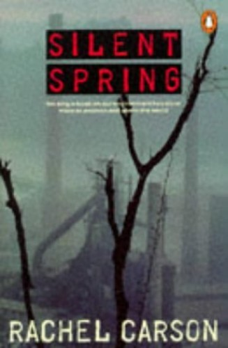 book report on silent spring essay