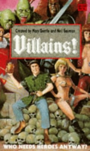 Villains!: Bk. 1 by Mary Gentle
