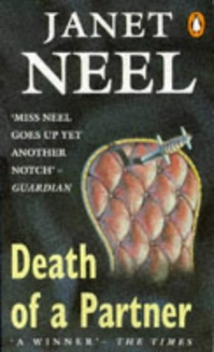Death of a Partner by Janet Neel