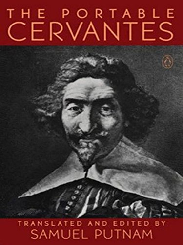 Portable Cervantes (The Viking portable library)