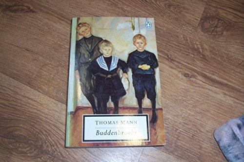 Buddenbrooks (Twentieth Century Classics)