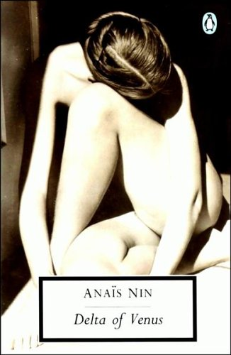 Delta of Venus by Anais Nin