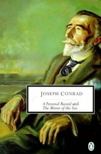 A Personal Record (Penguin Twentieth Century Classics)