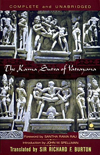 the complete kama sutra the first unabridged modern translation of the classic indian text by mallan