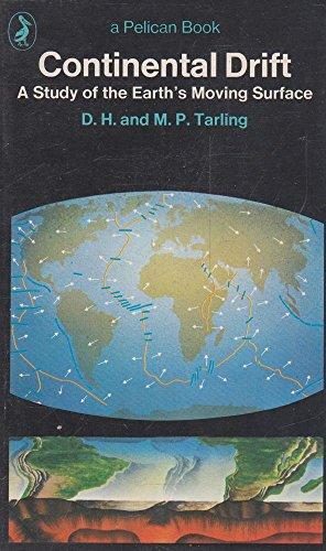 Continental Drift by D. H. Tarling