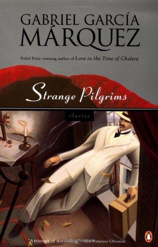 Strange Pilgrims by Marquez Gabriel G