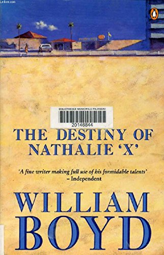 The Destiny of Nathalie