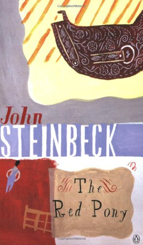 "The Red Pony (Steinbeck ""Essentials"")"