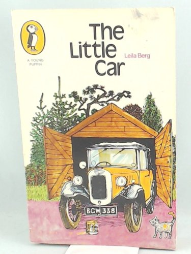 Little Car by Leila Berg