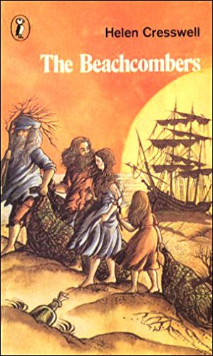 The Beachcombers by Helen Cresswell