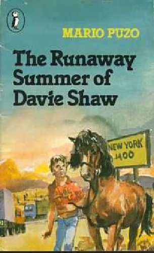 The Runaway Summer of Davie Shaw (Puffin Books)
