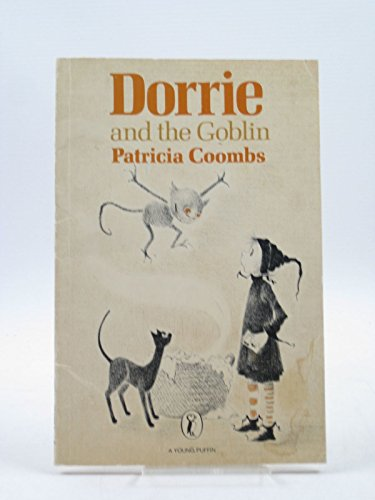 Dorrie and the Goblin by Patricia Coombs