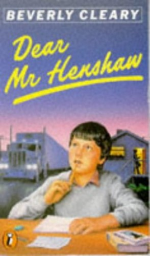 Dear Mr. Henshaw (Puffin Books)