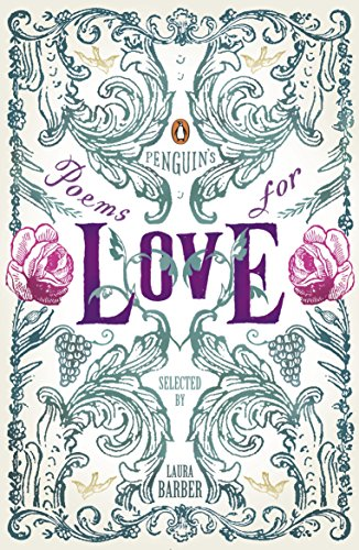 Penguin's Poems for Love by Laura Barber