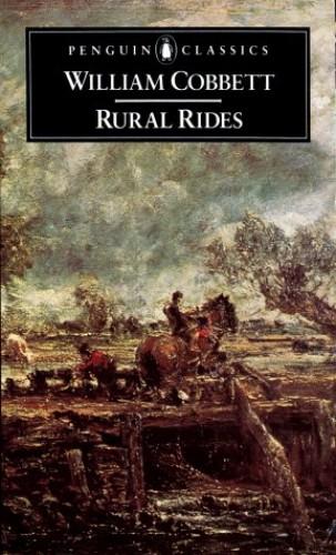 Rural Rides by William Cobbett
