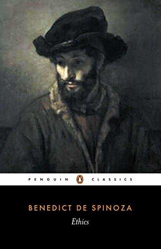 Ethics by Benedict de Spinoza