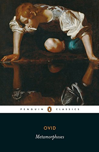 Metamorphosis (Penguin Classics)