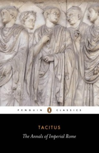 The Annals of Imperial Rome by Cornelius Tacitus