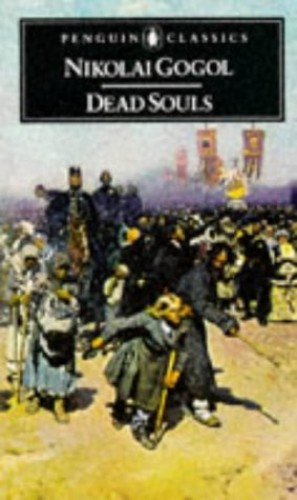 Dead Souls (Classics)